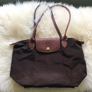 Longchamp Le Pliage Shopping Bag Small